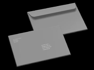 Briefhülle Marcel PDF-VT